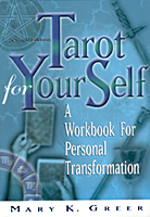 Cover from Tarot for Your Self
