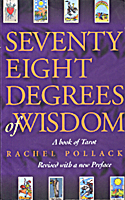 Cover of Seventy-Eight Degrees of Wisdom